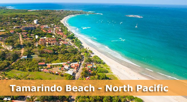 Costa Rica Beach Hotels Tamarindo
